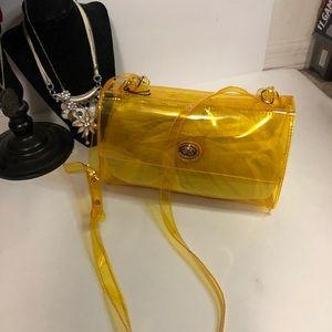 Handbags - Clear purse
